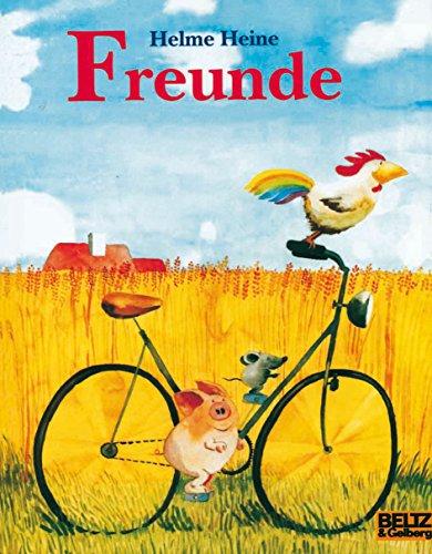 Helme Heine - Freunde - AbeBooks