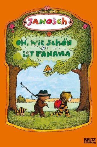Oh, wie schon ist Panama: Janosch