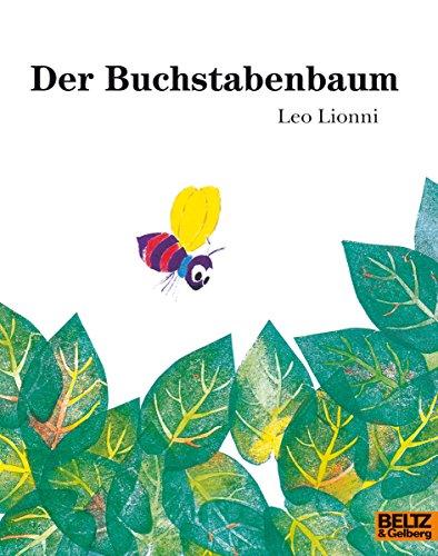 9783407760302: Der Buchstabenbaum