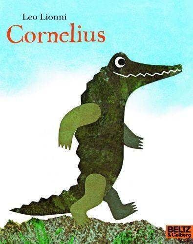 9783407760395: Cornelius (Minimax)