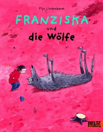 Franziska und die WÃ lfe: Lindenbaum, Pija