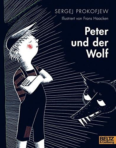 9783407760487: Peter und der Wolf
