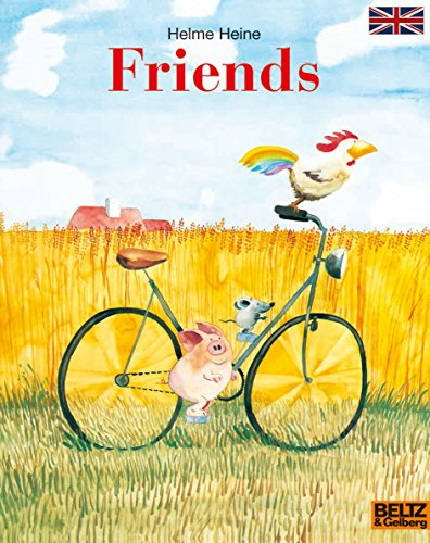 9783407760500: Friends (Freunde - englische Ausgabe)