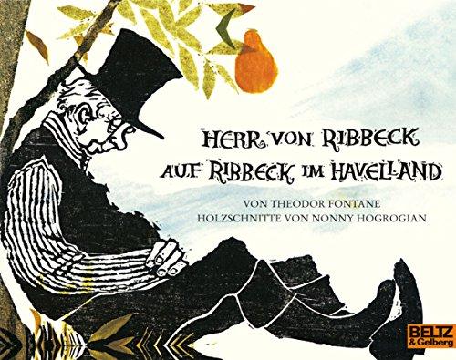 9783407760623: Herr von Ribbeck auf Ribbeck im Havelland