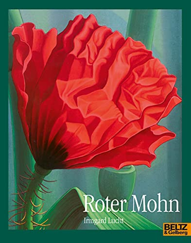 9783407760975: Roter Mohn