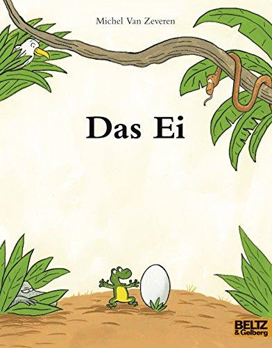 9783407761330: Das Ei