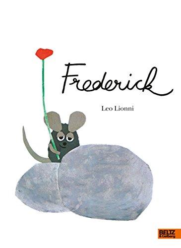 9783407770400: Frederick