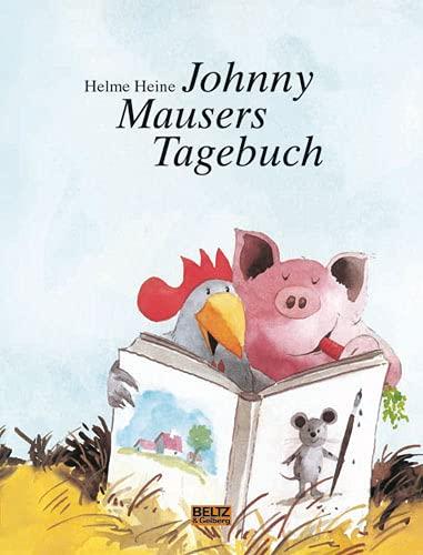 9783407770653: Johnny Mausers Tagebuch