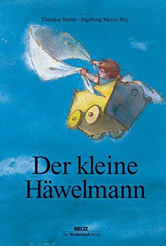 9783407770868: Der kleine Häwelmann