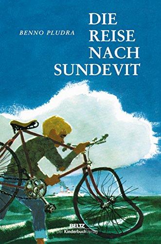 Die Reise nach Sundevit - Pludra, Benno