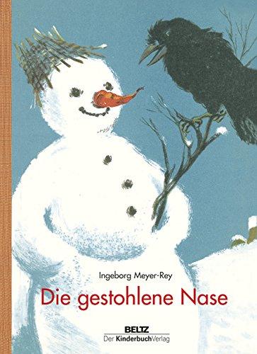 9783407771186: Die gestohlene Nase
