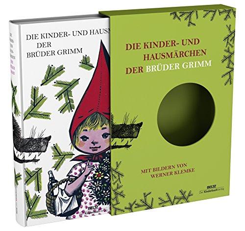 9783407771322: Die Kinder- und Hausmärchen der Brüder Grimm