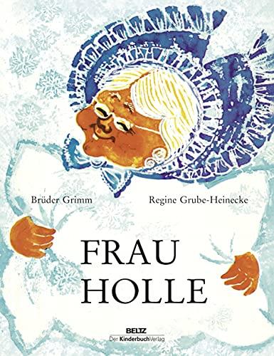9783407771384: Frau Holle