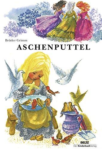 9783407771490: Aschenputtel