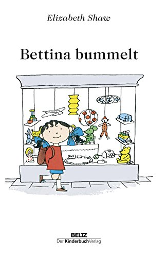 Bettina bummelt: Elizabeth Shaw