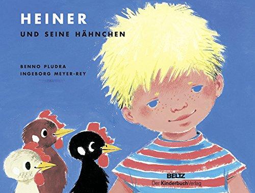 9783407771964: Heiner und seine Hähnchen