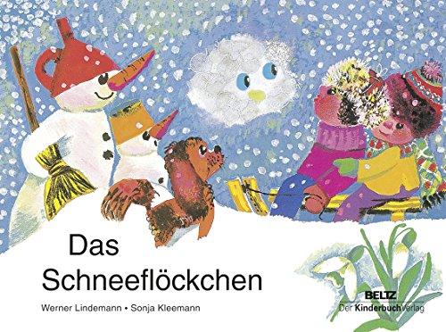 9783407772022: Das Schneeflöckchen (Beltz - Der Kinderbuch Verlag)