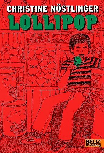 9783407780089: Lollipop