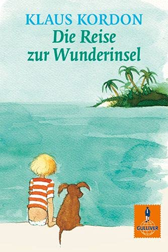 9783407780300: Die Reise Zur Wunderinsel (German Edition)
