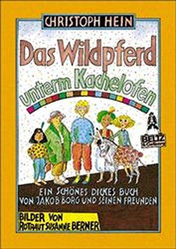 9783407780928: DAS Widpferd Unterm Kachelofen