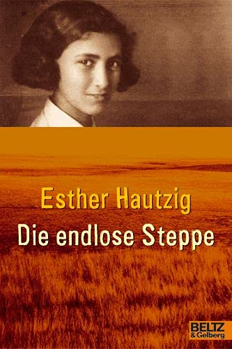 9783407780973: Die endlose Steppe