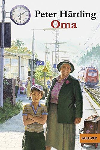 9783407781017: Oma: Roman für Kinder