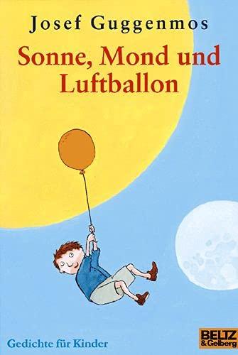 9783407781185 Sonne Mond Und Luftballon Abebooks Josef