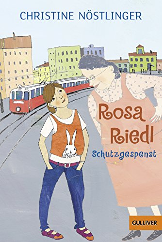Rosa Riedl, Schutzgespenst.: NÃ stlinger, Christine