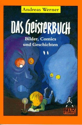 9783407781765: Das Geisterbuch