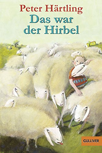 9783407782182: Das war der Hirbel (German Edition)