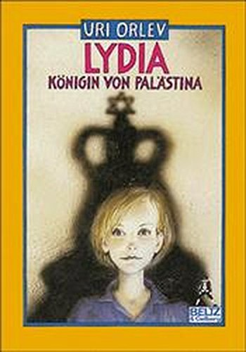 lydia by uri orlev summary Suggestedbookswithfigurativelanguage examplebookswithsimiles chanticleerandthefoxgeoffreychaucer  lydia, queenof palestine - uri orlev.