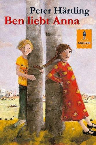 9783407782762: Ben Liebt Anna (German Edition)