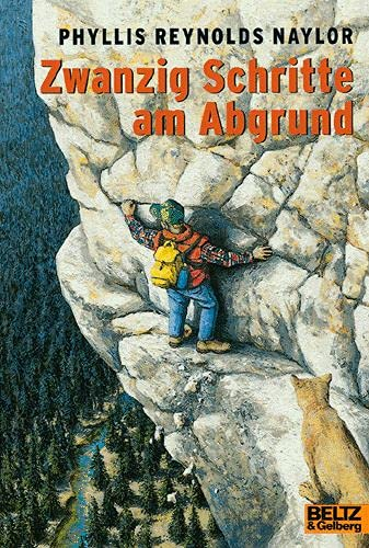 Zwanzig Schritte am Abgrund (3407783183) by Phyllis Reynolds Naylor