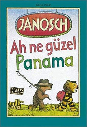 9783407783233: Ah ne güzel Panama