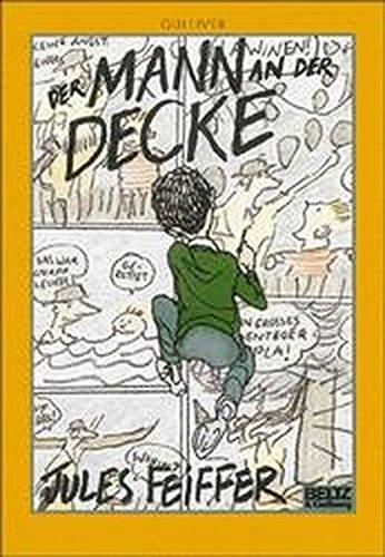 Der Mann an der Decke (3407783426) by Jules Feiffer