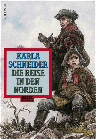 9783407783738: Die Reise in den Norden