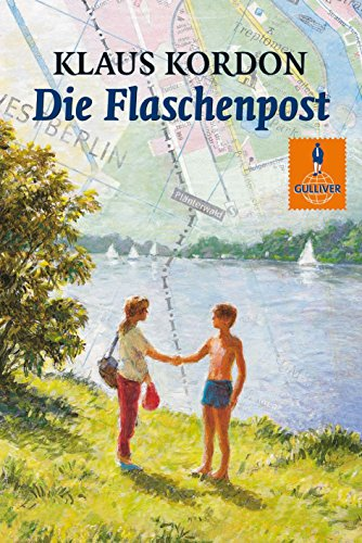 9783407783783: Die Flaschenpost