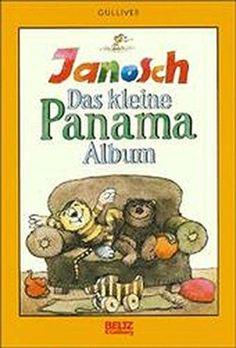 9783407784162: Das kleine Panama Album