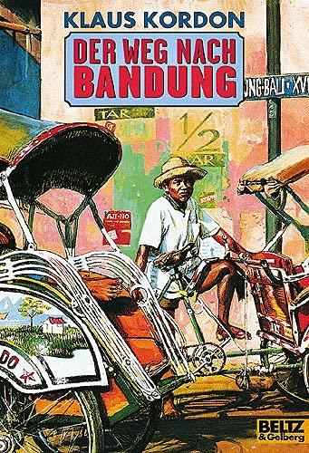 9783407784285: Der Weg nach Bandung