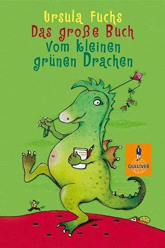 9783407785510: Das große Buch vom kleinen grünen Drachen: Geschichten mit Bildern von Christine Brand