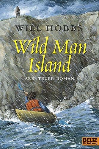 9783407785831: Wild Man Island - Abenteuer Roman