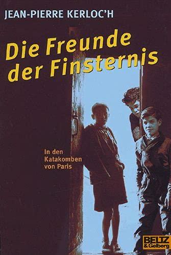 9783407786029: Freunde der Finsternis.