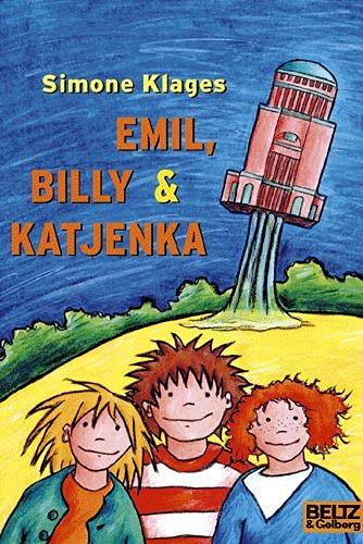 9783407786173: Emil, Billy und Katjenka. Sammelband.