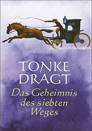 9783407786494: Das Geheimnis des siebten Weges. Abenteuer-Roman.