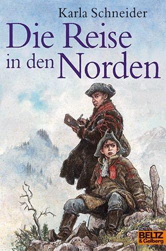 9783407786654: Die Reise in den Norden