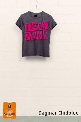 9783407787118: Lady Punk