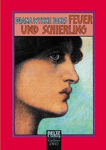 Feuer und Schierling (9783407787422) by Jones, Diana Wynne