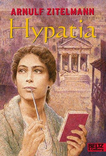 Hypatia - Zitelmann, Arnulf