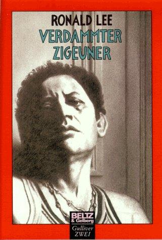 9783407787606: Verdammter Zigeuner. Roman