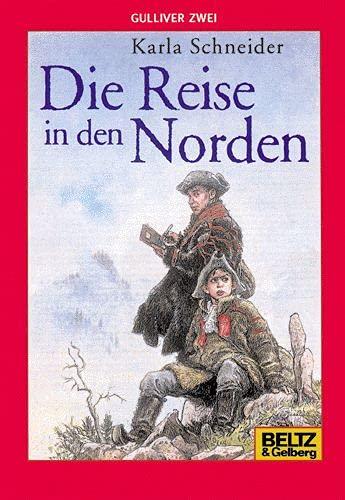 9783407787774: Die Reise in den Norden